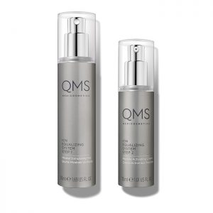 QMS ADVANCED ION EQUALIZING SYSTEM 2-step Night Routine